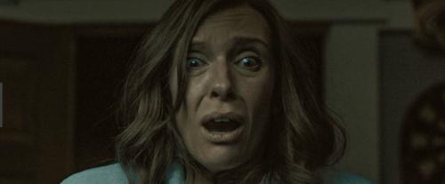 Hereditary horror Movies 2018