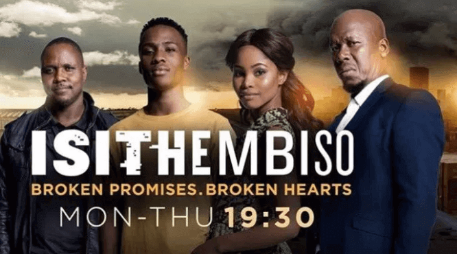 Isithembiso Teasers - February 2019
