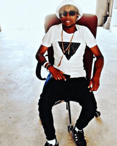 Oscar Mninimzi Maqwathi Bad Boy Mo