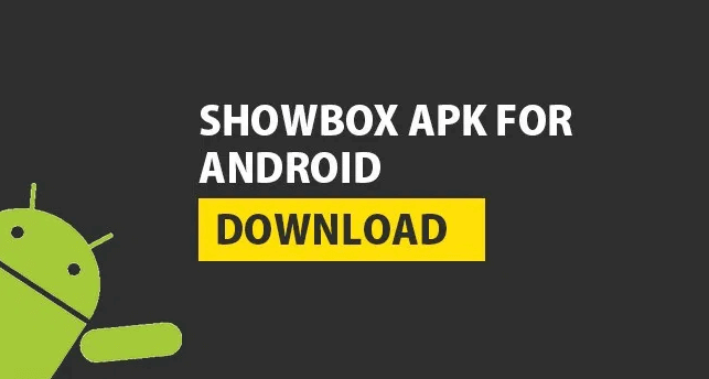 Showbox apk download South Africa