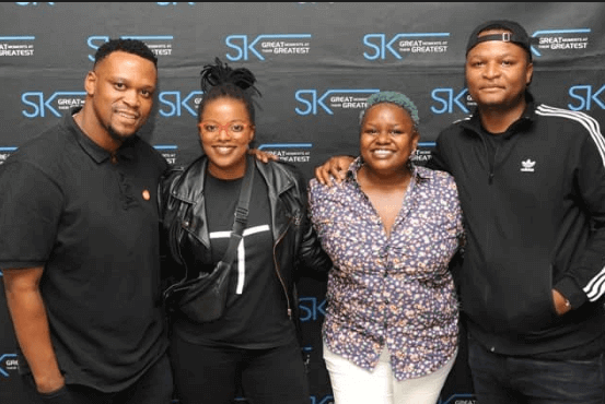 Ster-Kinekor competition