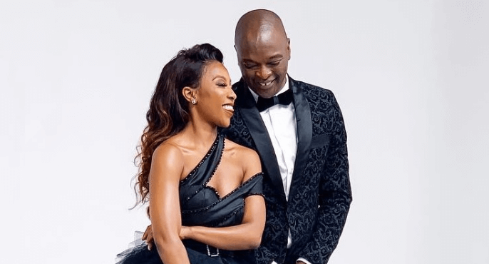 Thomas Msengana and Pearl Modiadie to host the SAFTAS 2019