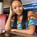 Luyanda Mzazi is pregnant