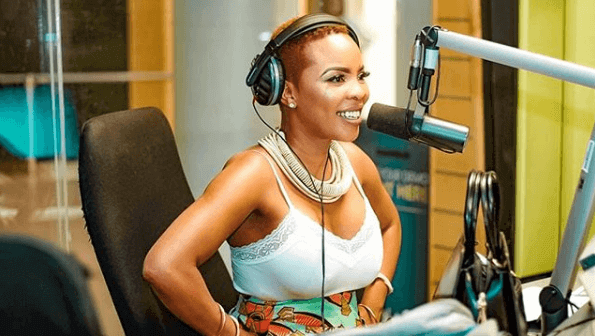 Masechaba Ndlovu fired from Metro FM