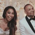 Minnie Dlamini's Husband Quinton Jones