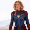 Ster-Kinekor silver screen Captain Marvel