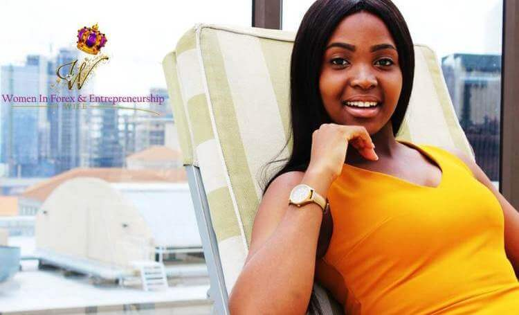 reabetswe shongwe women in forex