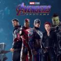 Avengers Endgame movie in Ster Kinekor cinema