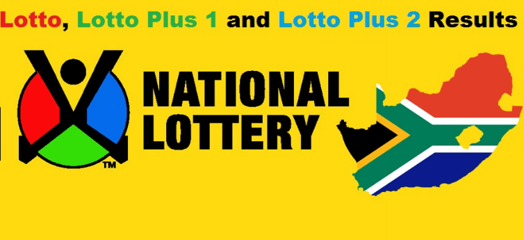 Lotto and Lotto Plus results