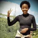 Thuso Mbedu hoolyywood series