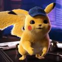 Detective Pikachu film at Ster-Kinekor