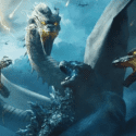 Godzilla 2 King of the Monsters at STER-KINEKOR THEATRES AND D-BOX