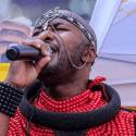 South African Afro Music Awards Vusi Nova