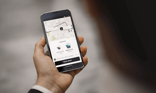 Uber South Africa