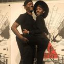 Warren Masemola girlfriend