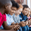 cellphone tips for kids