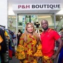 P&H boutique founders