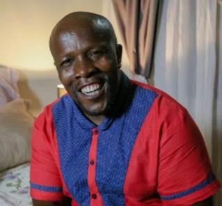 Makhosonke (Makho) Cyril Manyoni