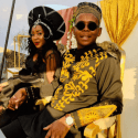 Cornet Mamabolo Wedding