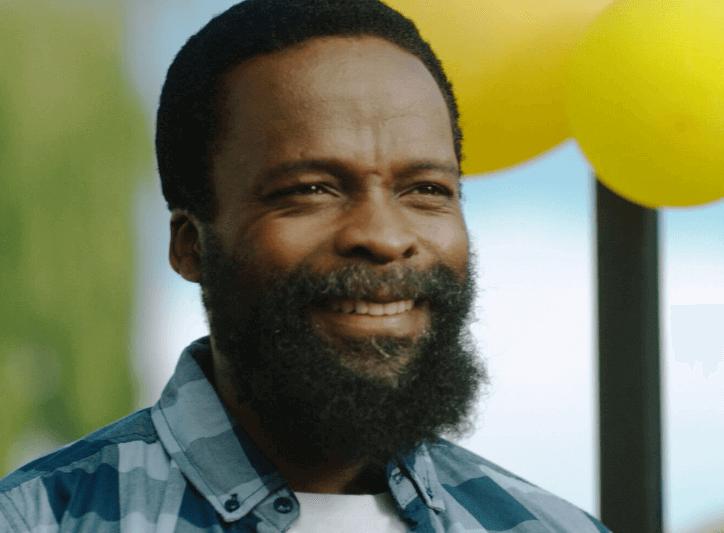 Uzalo actor Sibonile Ngubane