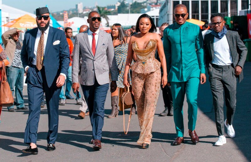 Vodacom Durban July 2019