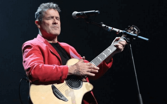 Johnny Clegg dies