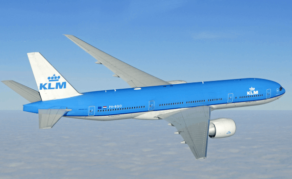 KLM Royal Dutch Airlines Photo