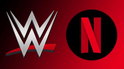 Netflix WWE Movie The Main Event