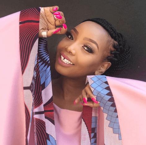 Thembisa Mdoda joins Isibaya