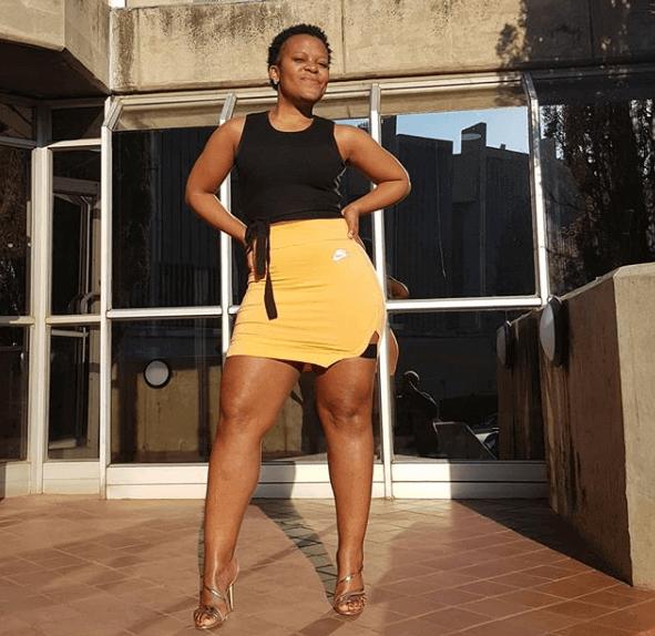 Zodwa Wabantu cancels wedding