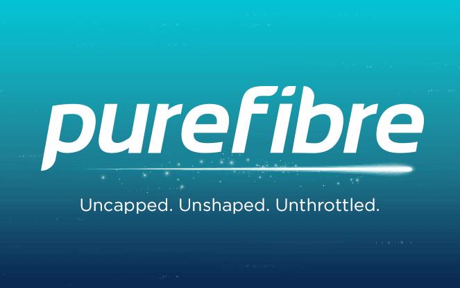 Afrihost Unleashes Pure Fibre!