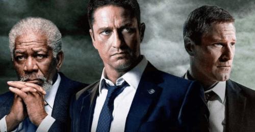Angel Has Fallen Ster-Kinekor Cine Prestige