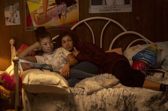 Euphoria Online on Showmax Available