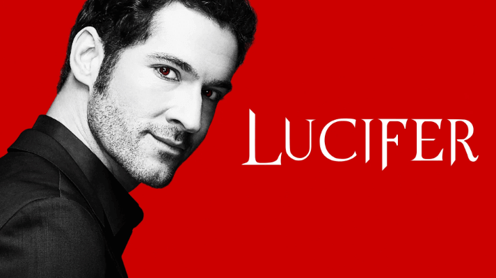 Lucifer Season 5 Netflix South Africa