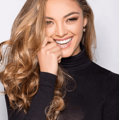 Miss South Africa 2019 judges Demi Leigh