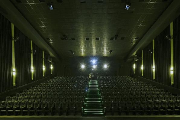Nu Metro Cinemas