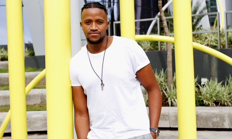 Robert Ndabezinhle Magwenzi Evoke