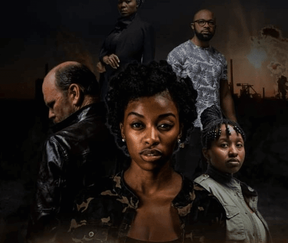 UNCOVERED COMES TO STER-KINEKOR