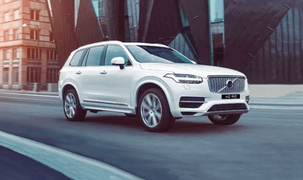 Volvo's certified pre-owned program AutoTrader