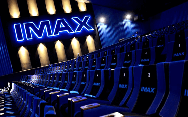 Ster Kinekor Mall of Africa Movies Waterfall City, Midrand