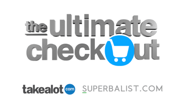 takealot and superbalist the ultimate checkout sale