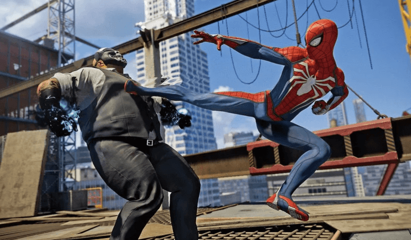 List of Spider-Man Video Games South Africa