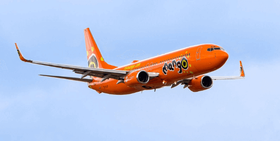 Mango Airlines South Africa