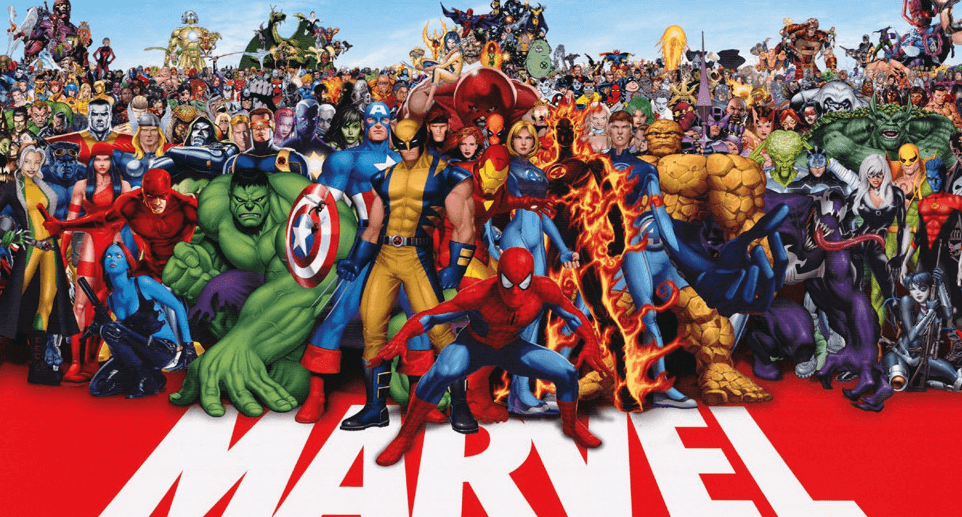 Marvel Games Video Games Download