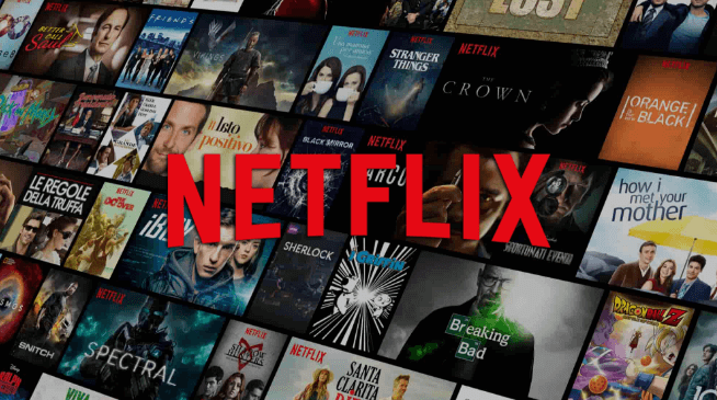 List of Netflix's 41 new original movies and shows in September