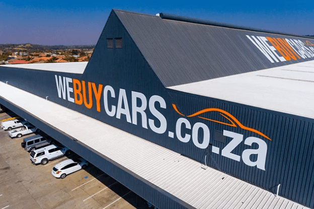 WeBuyCars Silver Lakes South Africa