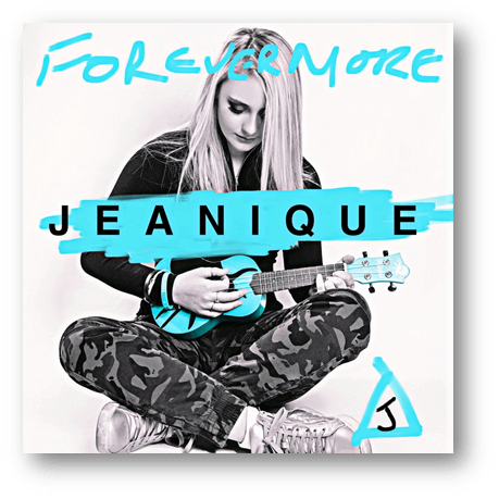 Jeanique Fourie
