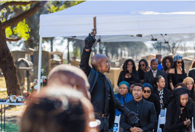Siphiwe Mtshali Bash