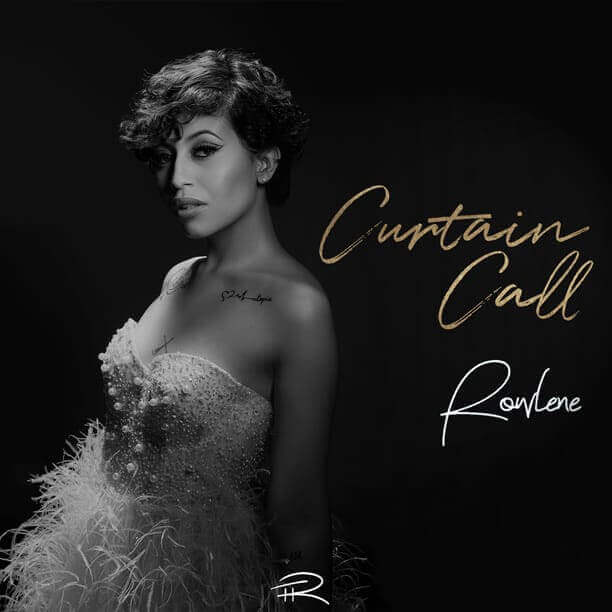 Rowlene new single