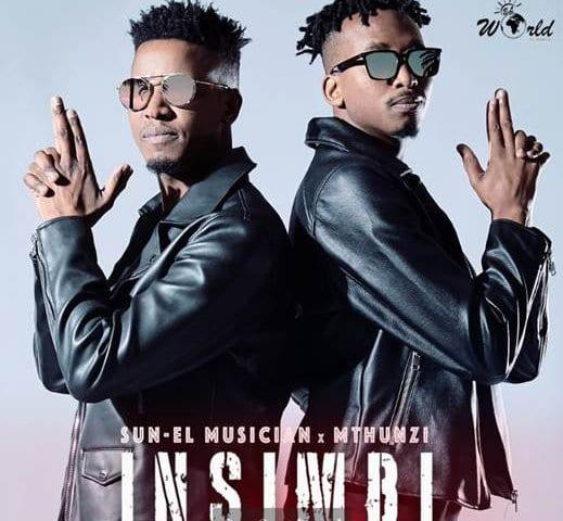 Sun-El Musician & Mthunzi